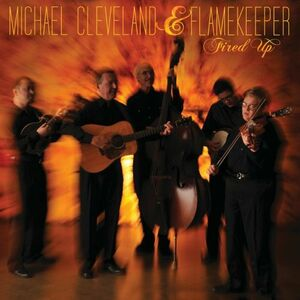 CD Fired Up di Michael Cleveland