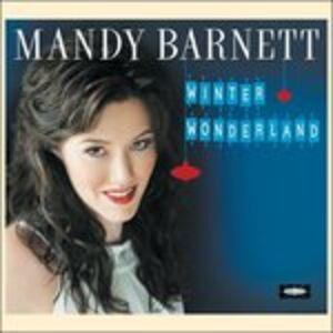 CD Winter Wonderland di Mandy Barnett