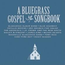A Bluegrass Gospel - CD Audio
