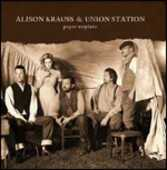 CD Paper Airplane Alison Krauss Union Station
