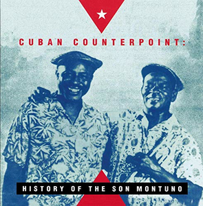 CD Cuban Counterpoint
