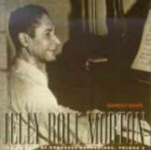 CD Anamule Dance di Jelly Roll Morton