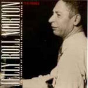 The Pearls - CD Audio di Jelly Roll Morton