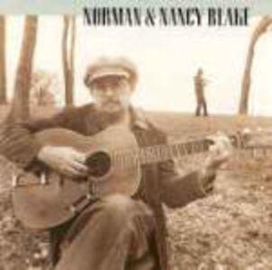 CD 70 Minutes of Music Norman Blake , Nancy Blake