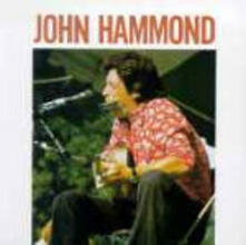 John Hammond - CD Audio di John Hammond