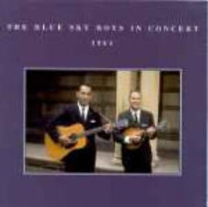 In Concert 1964 - CD Audio di Blue Sky Boys