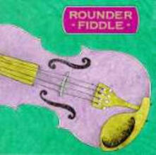 Rounder Fiddle - CD Audio