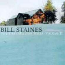 The First Million Miles 2 - CD Audio di Bill Staines