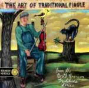 The Art of Traditional Fiddle - CD Audio