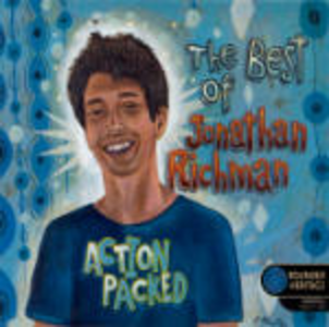 CD The Best of Jonathan Richman di Jonathan Richman
