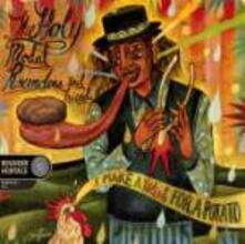 I Make a Wish for Potato - CD Audio di Holy Modal Rounders