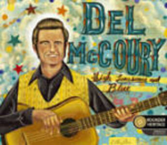 CD High Lonesome & Blue di Del McCoury