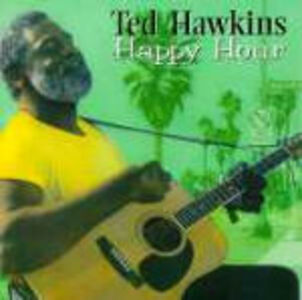 CD Happy Hour di Ted Hawkins