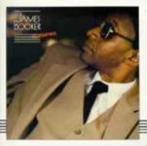 CD Classified di James Booker