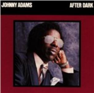 CD After Dark di Johnny Adams