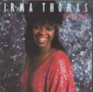CD The Way I Feel di Irma Thomas