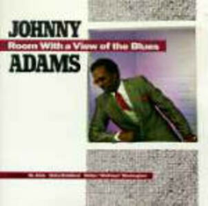 CD Room with a View of the Blues di Johnny Adams