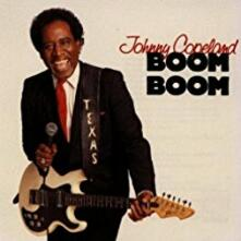 Boom Boom - CD Audio di Johnny Copeland