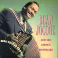 Beau Jocque Boogie - CD Audio di Beau Jocque,Zydeco Hi-Rollers