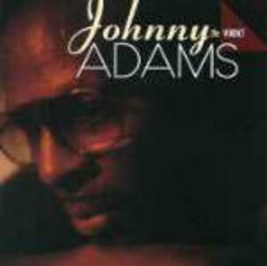 CD The Verdict di Johnny Adams
