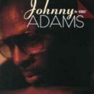 CD The Verdict di Johnny Adams