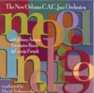 Mood Indigo - CD Audio di New Orleans Orchestra
