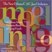 Mood Indigo - CD Audio di New Orleans Orchestra