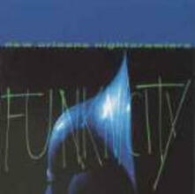 Funknicity - CD Audio di New Orleans Nightcrawlers