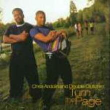 Turn the Page - CD Audio di Chris Ardoin,Double Clutchin'