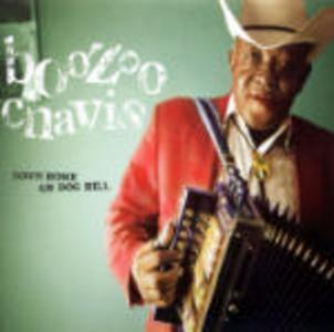 CD Down Home on Dog Hill Sonny Landreth , Boozoo Chavis