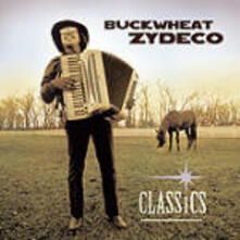 Classics - CD Audio di Buckwheat Zydeco