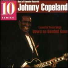 Down on Bended Knee (Perfect 10 Series) - CD Audio di Johnny Copeland