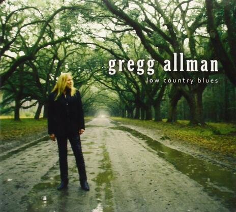 Low Country Blues - CD Audio di Gregg Allman