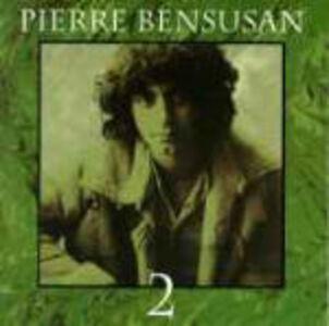 CD Pierre Bensusan 2 di Pierre Bensusan