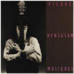 CD Musiques di Pierre Bensusan