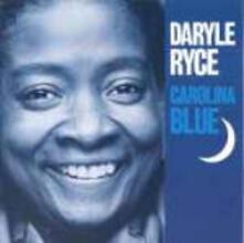 Carolina Blue - CD Audio di Daryle Ryce