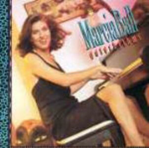 CD Gatorhythms di Marcia Ball