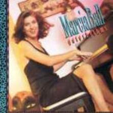 Gatorhythms - CD Audio di Marcia Ball