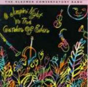 CD A Jumpin' Night in the Garden of Eden di Klezmer Conservatory Band