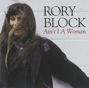 CD Ain't I a Woman di Rory Block