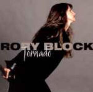 Tornado - CD Audio di Rory Block