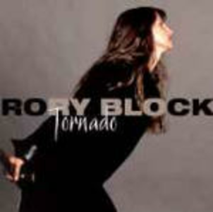 CD Tornado di Rory Block