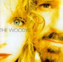The Woodys - CD Audio di Woodys