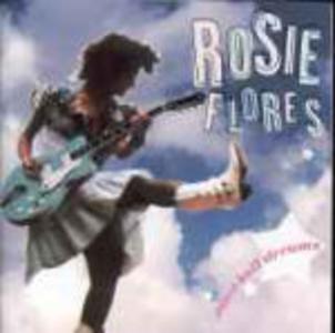 CD Dance Hall Dreams di Rosie Flores