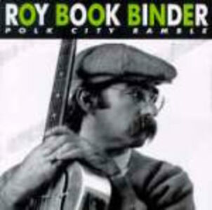 CD Polk City Ramble di Ray Book Binder