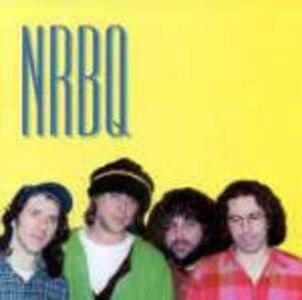 CD NRBQ di NRBQ