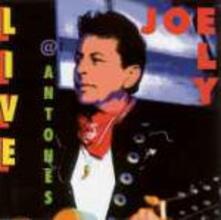 Live at Antone's - CD Audio di Joe Ely
