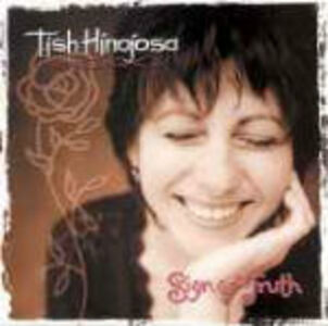 CD Sign of Truth di Tish Hinojosa