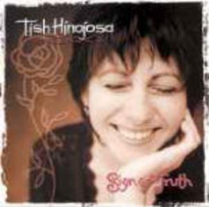 CD Sign of Truth di Tish Hinojosa