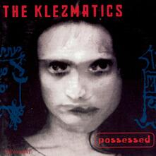 Possessed - CD Audio di Klezmatics